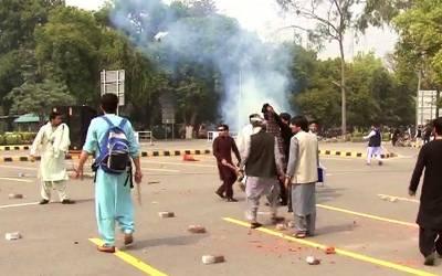 پنجاب یونیورسٹی ہنگامہ '' اس سے پہلے کہ دیر ہو جائے '' تصویر کا یہ رخ بھی دیکھنا ضروری ہے ۔۔۔