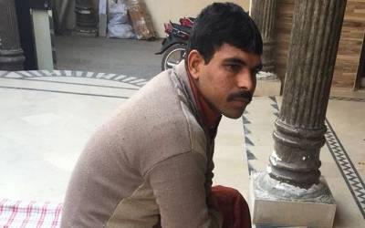 زینب قتل کیس میں گرفتار ملزم عمران کی ڈی این اے رپورٹ منظر عام پر