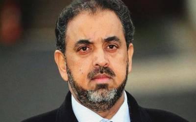 برطانوی ہاؤس آف لارڈ کے پاکستانی نژاد رکن لارڈ نذیر احمد کے گھر میں چوری