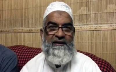 ملزم سے میری ملاقات کروائی جائے :والد زینب کا مطالبہ