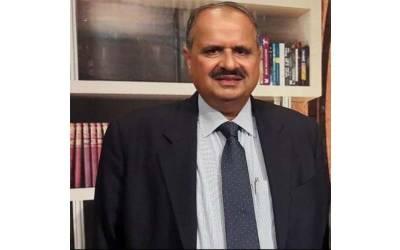 پنجاب فرانزک لیب ایشیا کی نہیں، دنیا کی دوسری بڑی لیب ہے : ڈاکٹراشرف طاہر