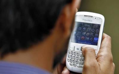 چین کی فضائی کمپنی نے طیارے میں موبائل فون کے استعمال پر عائد پابندی ختم کردی