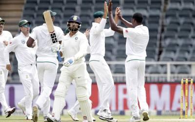 میدان بد ل گیا مگر بھارت کی قسمت نہ بدل سکی
