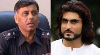 راوانوار کی ٹیم کے خلاف کارروائی،احسن آباد چوکی انچارج گرفتار :نجی ٹی وی