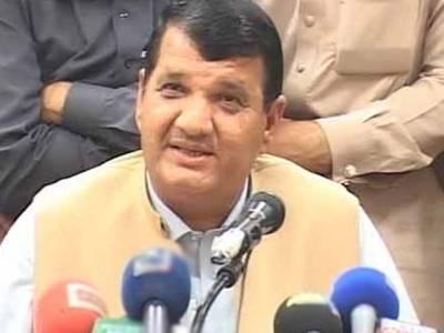 عمران خان نجومیوں کے قدموں میں وزارت عظمی تلاش کر رہے ہیں: امیر مقام
