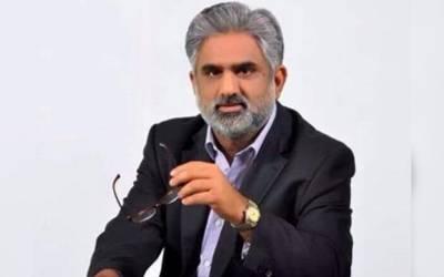 ٍڈاکٹر شاہد مسعود کے اثاثے بھی چیک ہونے چاہئیں: نصرا للہ ملک