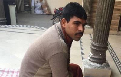 زینب کے قاتل عمران علی کی یہ تصویر کس جگہ پر اور کس نے اتاری؟ ایسا انکشاف سامنے آ گیا کہ آپ سوچ بھی نہیں سکتے
