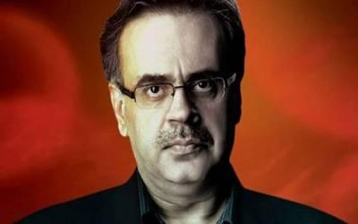 چیف جسٹس ثاقب نثار نے کمرہ عدالت میں ڈاکٹر شاہد مسعود کو رنگے ہاتھوں پکڑ لیا