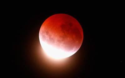 اب آپ کو آسمان میں چاند کی وہ شکل نظرآئے گی جو150سال سے نظرنہ آئی ، ماہرین نے انتہائی حیران کن انکشاف کردیا