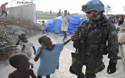 صومالیہ سے افریقی یونین کی امن فوج کا انخلا درست نہیں ہو گا: افریقی یونین