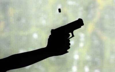 چینوٹ میں غیرت کے نام پربھائی نے فائرنگ کرکے 2بہنوں کو قتل کردیا