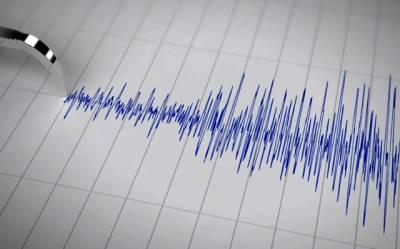 پاکستان، بھارت اور افغانستان میں زلزلے کے جھٹکے، ایک بچی جاں بحق،کئی زخمی