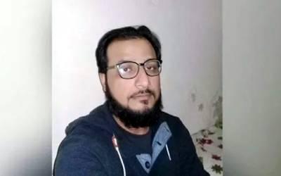 """""""سعید انور کے بہنوئی کو اغواءنہیں کیا گیا بلکہ ایجنسیز نے اٹھایا کیونکہ۔۔۔"""" سعید انور کے بہنوئی کے گھر کتنے لوگ آئے اور ان کے ساتھ گھر سے اور کیا کچھ لے کر گئے؟ نجی خبر رساں ادارے نے تہلکہ خیز دعویٰ کر دیا"""