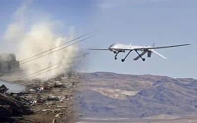 پاکستان میں ڈرون حملے ، انٹرنیٹ صارفین نے مسئلے کا حل بتادیا