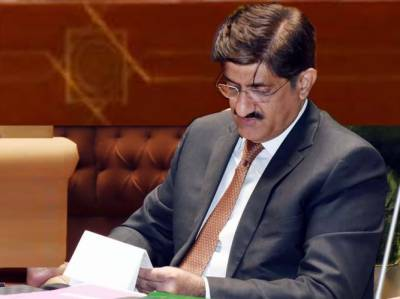 ایسی قانون سازی کریں کہ جہیز لیتے ہوئے برا لگے:وزیر اعلی سندھ