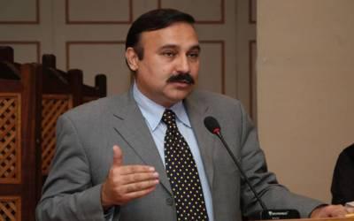 فیڈرل ڈائریکٹوریٹ کے تمام ڈیلی ویجز ملازمین کے کوائف کی تصدیق کرائی جائے:وزیر مملکت ڈاکٹر طارق فضل چوہدری کی وزارت کیڈ کوہدایت