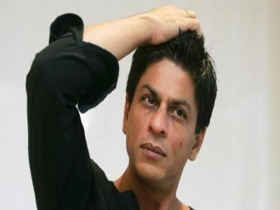اداکار شاہ رخ خان کا فارم ہا ؤس قرق کرلیا گیا
