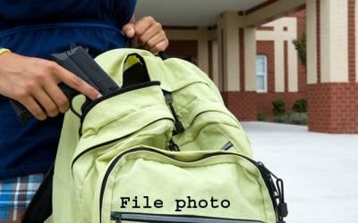 مظفرآباد، مختلف تعلیمی اداروں میں منشیات فروشی اور اسلحہ رکھنے کے انکشافات