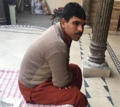 """"""" میرے خواتین کیساتھ بھی تعلقات تھے اور۔. . """"زینب کے قاتل نے زبان کھول دی، شرمناک انکشافات منظرعام پر"""