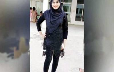 کوہاٹ میں قتل ہونے والی عاصمہ پی ٹی آئی کے کس عہدیدار کی سگی بھتیجی ہے اور قاتل کا باپ کس پارٹی کا سینئر عہدیدار ہے؟ پی ٹی آئی کے فیاض الحسن چوہان نے وہ انکشاف کر دیا جو اب تک کسی نے نہ کیا تھا، کیس کا رخ ہی بدل دیا