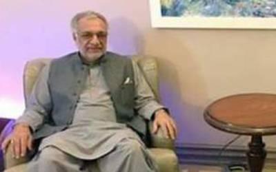 سندھ کے صوبائی وزیر میر ہزار خان بجارانی کی اہلیہ سمیت لاشیں برآمد