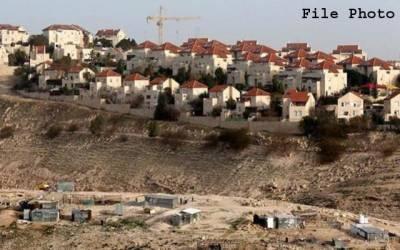 فلسطین میں یہودی آباد کاری میں ملوث 206 کمپنیوں کی فہرست جاری
