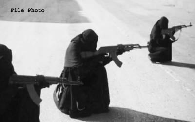 دفاع کا موقع دیا جائے،جرح میرے بھائی کریں گے:سعودی داعشی ملزمہ