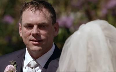 'اوہ۔۔۔' دولہا نے شادی کے موقع پر پہلی مرتبہ اپنی بیگم کو دیکھا تو اس کے منہ سے کیا لفظ نکل گئے؟ جان کر آپ بھی کہیں گے اس کی اب پوری زندگی خیر نہیں