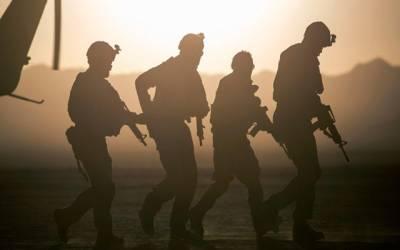 دنیا بھر میں امریکی فورسز کاسیکیورٹی پروٹوکول بڑھانے کے لیے احتیاطی انتظامات کا اعلان
