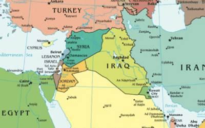 شام کا مستقبل اورعالمی طاقتوں کی رسہ کشی