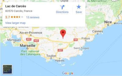 فرانس کے 2 فوجی ہیلی کاپٹر جھیل کنارے گر کر تباہ، 5 جوان ہلاک