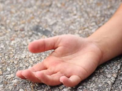 کراچی میں معصوم بچے کو بد فعلی کا نشانہ بنانے کے بعد قتل کردیا گیا