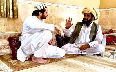 نقیب اللہ محسود قتل کیس، شاہد آفریدی نے بڑا قدم اٹھالیا
