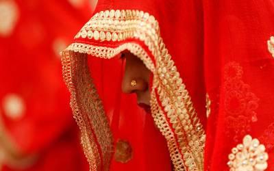 'اگر سہاگ رات پر دلہن یہ کام نہ کرے تو دولہا کو شادی ختم کرنے کی اجازت دے دی جاتی ہے' وہ علاقہ جہاں لوگوں نے اس روایت کے خلاف احتجاج شروع کردیا