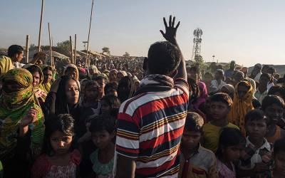 تھوڑا سا شور مچا کر مسلمان روہنگیا کو بھول گئے لیکن اب وہ کس حال میں ہیں؟ میانمار سے ایسی خبر آگئی کہ جان کر ہر مسلمان شرم سے پانی پانی ہوجائے