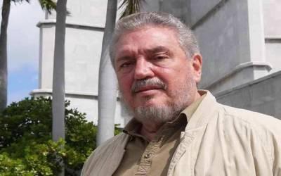 کیوبا کے سابق صدر فیڈل کاسترو کے بیٹے نے خودکشی کرلی