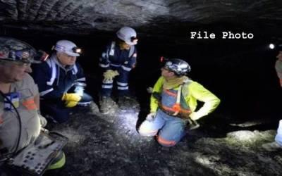 جنوبی افریقہ میں اچانک بجلی کا تعطل، 950کان کن زیر زمین محصور