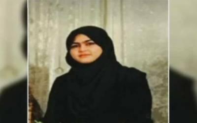 کوہاٹ میں قتل ہونے والی عاصمہ رانی کے والد کے بارے میں انتہائی تشویشناک خبر آگئی