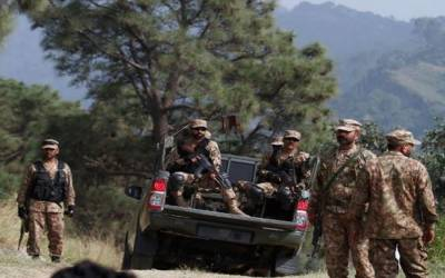 شمالی وزیرستان میں دہشتگردوں کے راکٹ حملے میں2 اہلکار شہید