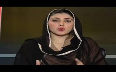 کے پی کے اور سندھ پولیس ایک جیسی ہے، دونوں کو سیاسی مداخلت کا سامنا ہے، عائشہ گلالئی کا مشال قتل کیس کے فیصلے پر ردعمل