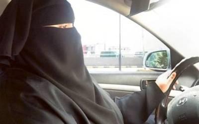 سعودی عرب میں جلد ہی مثالی ڈرائیور خواتین کامقابلہ شروع کیا جائیگا: عبداللہ الراجحی