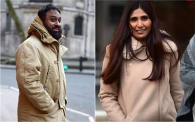 'ہماری تو شادی ہوئی ہی نہیں تھی بلکہ۔۔۔' شادی کے 20 برس بعد پاکستانی میاں بیوی برطانوی عدالت پہنچ گئے اور ایسی بات کہہ دی جو جج نے بھی پہلے کبھی کسی سے نہ سنی تھی