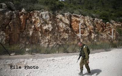 دیواراور تیل چوری پرلبنان کا اسرائیل کے خلاف عالمی چارہ جوئی کا اعلان