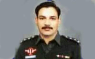 قتل سمیت سنگین مقدمات میں مطلوب سابق انسپکٹر عابد باکسرکو دبئی سے گرفتار کر لیا گیا