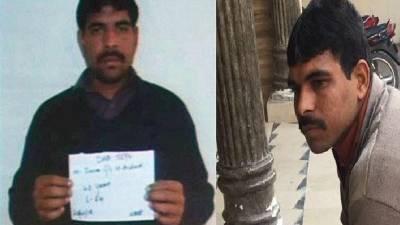 معصوم زینب کے قاتل کو سر عام سزائے موت،اسلامی نظریاتی کونسل سے شرعی رائے مانگ لی گئی
