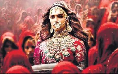 ہائی کورٹ نے بھارتی فلم پدماوت کی پاکستانی سینما گھروں میں نمائش روکنے کی درخواست فیصلہ کے لئے سنسر بورڈکو بھجوا دی