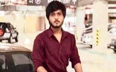 انتظار قتل کیس، میرے بیٹے کے قتل کے کئی شواہد مٹا دیے گئے:اشتیاق احمد کا الزام