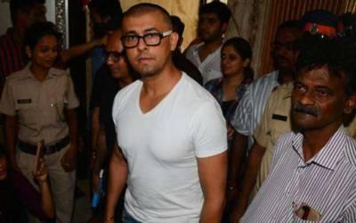 سونو نگم کو ایک مرتبہ پھر جان سے مارنے کی دھمکیاں، کسی تقریب یا عوامی مقام پر نشانہ بنایا جاسکتا ہے: بھارتی انٹیلی جنس