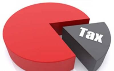ود ہولڈنگ ٹیکس کی وصولیوں میں مجموعی طور پر14 فیصد کا اضافہ