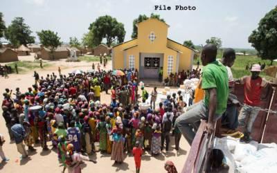 اسرائیل میں افریقی پناہ گزینوں کو ملک چھوڑنے کا حکم
